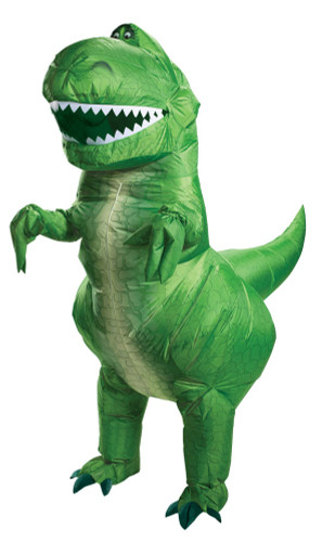 REX INFLATABLE ADULT