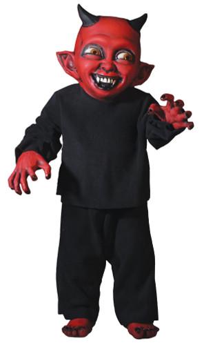 LITTLE DEVIL MONSTER KID