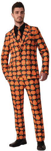 PUMPKIN SUIT XL