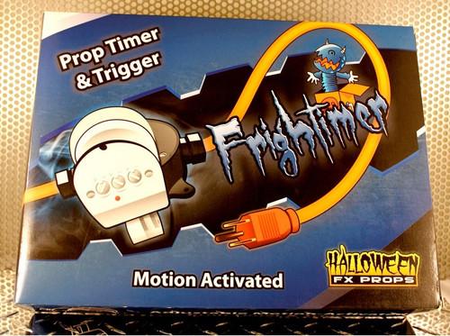 Frightimer OUTDOOR Trigger & Timer