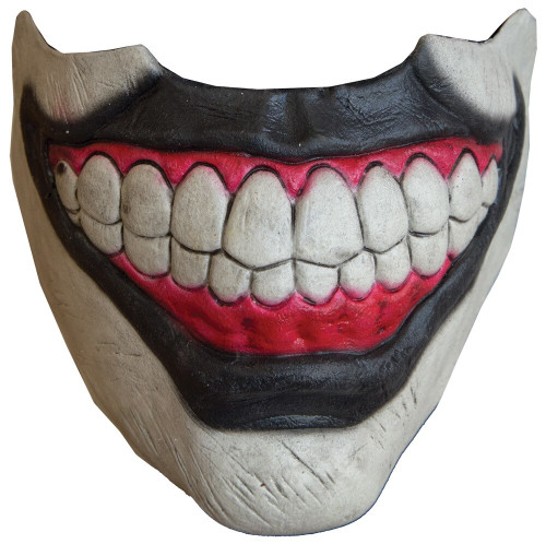 TWISTY THE CLOWN PLASTIC MOUTH
