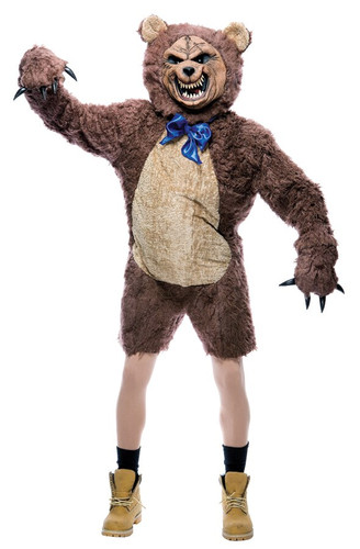 CUDDLES THE BEAR