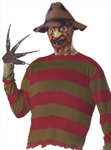 FREDDY KRUEGER ADULT STD