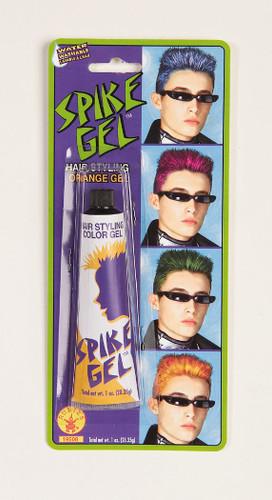 PINK SPIKE HAIR GEL