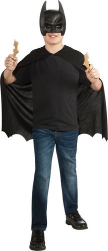 BATMAN CHILD ACCESSORY SET