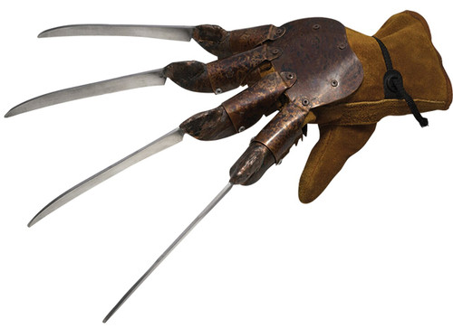 FREDDY ADULT DELUXE GLOVE
