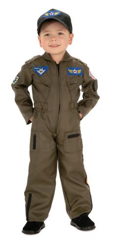 AIR FORCE FIGHTER PILOT CHD SM
