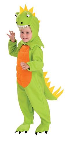 DINOSAUR CHILD COSTUME SMALL