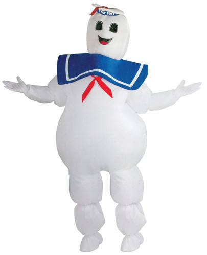 GHOSTBUSTER INFLATABLE ADULT