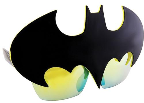 SUNSTACHE BATMAN SYMBOL GLASSE