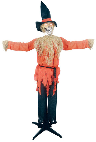 STANDING SCARECROW MOVING HEAD