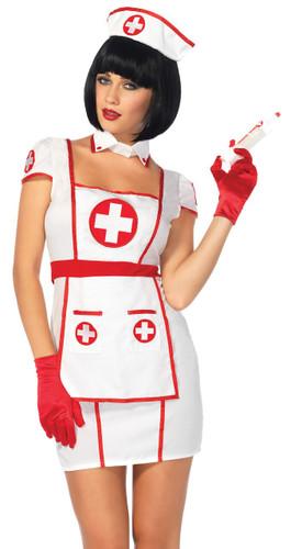 NURSE HOSPITAL HEARTBREAKER SD