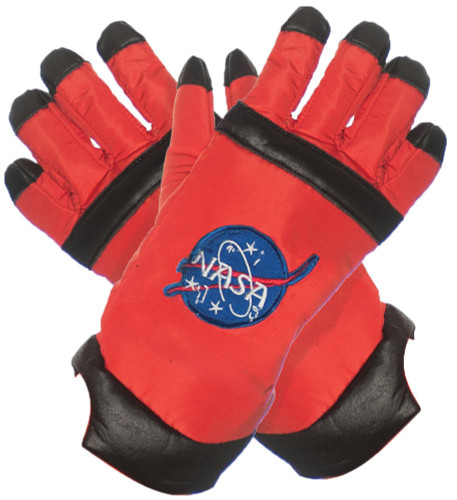ASTRO GLOVES CHILD ORANGE