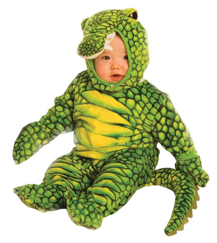 ALLIGATOR TODDLER 2T-4T