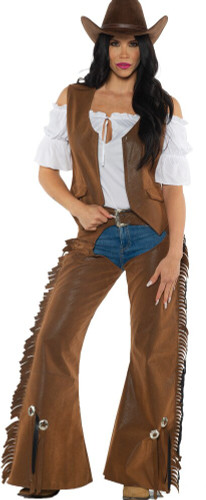 COWGIRL ADULT MED