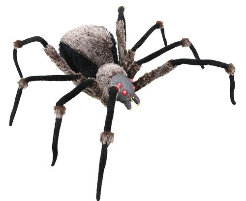 Copy of SPIDER BLACK LIGHT-UP 53 IN