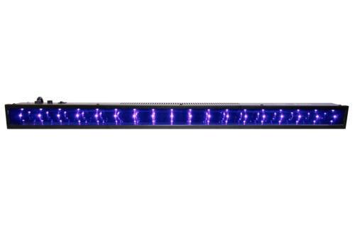 """Blacklight Bar - 16"""" UV LED Blacklight"""