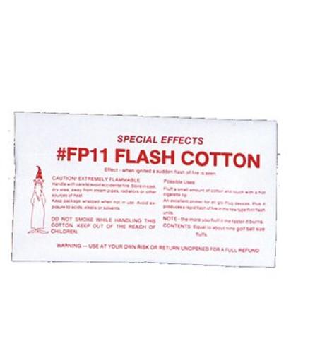 Flash Cotton (Fast)