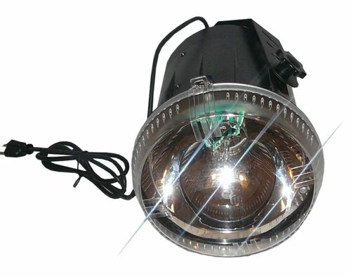Super Strobe Light
