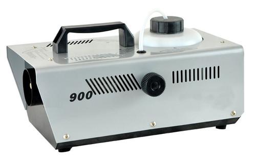 Mighty MAX 900 Watt Fogger Fog Machine. Professional, DJ, Halloween, Club