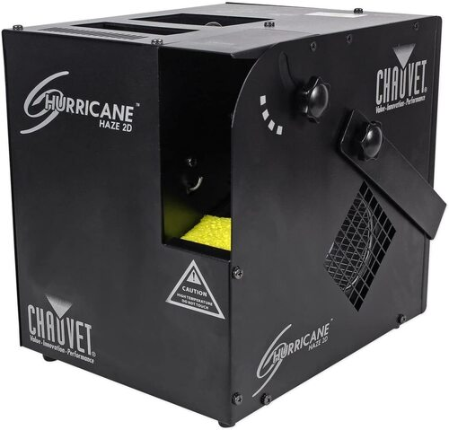 Hazy Daze 1000 Watt Haze Machine