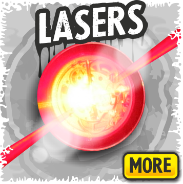 Lasers & Laser Effects including Laser Vortex FX and Liquid Sky Lasers