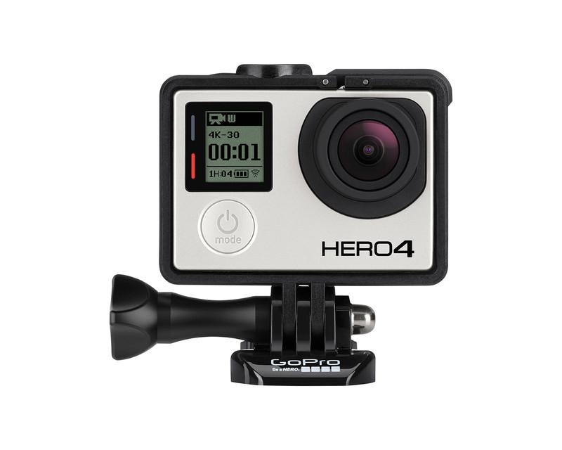 GoPro Hero 4 (Black Edition)