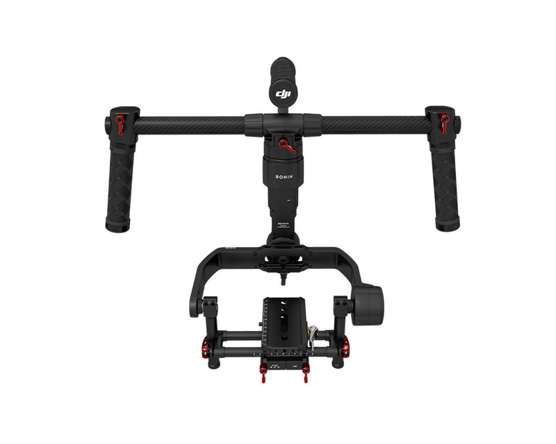 Ronin-M Camera/Camcorder Gimbal Stabilizer