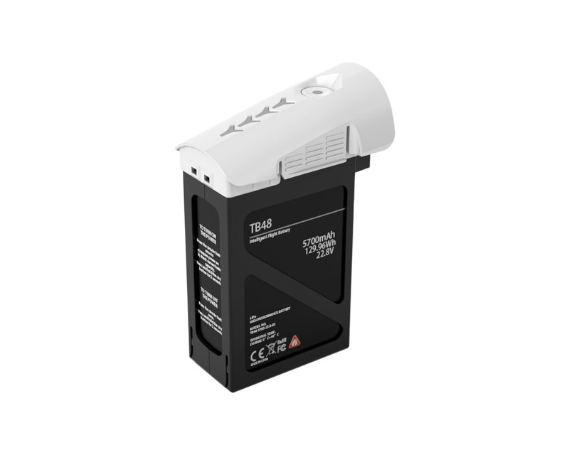 Inspire 1 TB48 Intelligent Flight Battery 5700 mAh