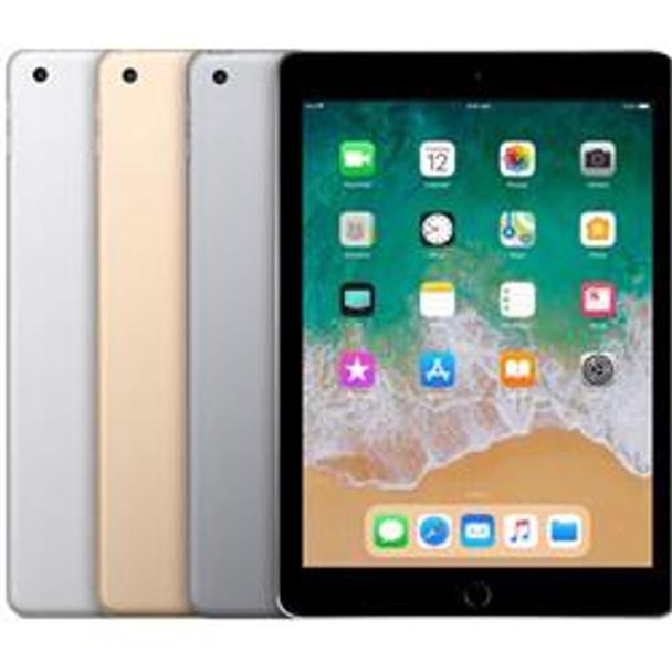 iPad 6 - Used