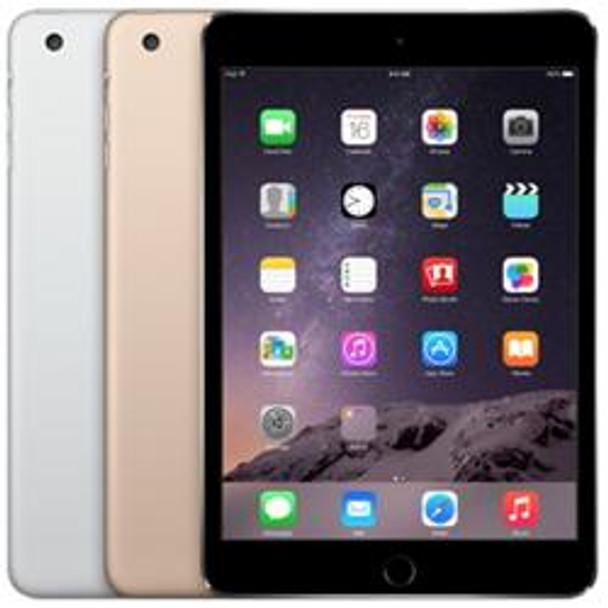 iPad Mini 3 - Refurbished