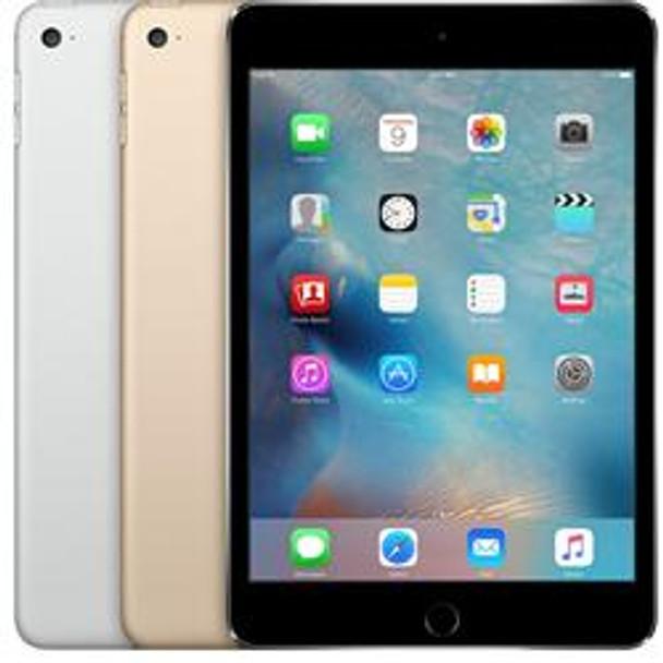iPad Mini 4 - Used