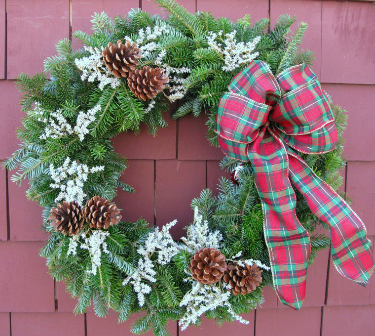 Frugal Yankee Wreath SOLD OUT!!