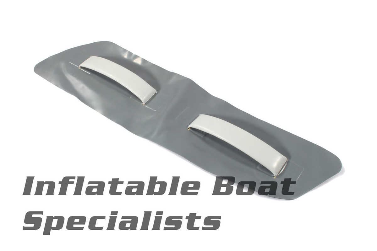 Achilles Inflatable Boat Parts | Double Strap Carry Handle Starboardside -  C432GY STBD