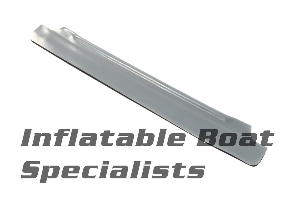 Achilles Inflatable Boat Parts | Seat Attachment Patch (Grey) - DC412GY