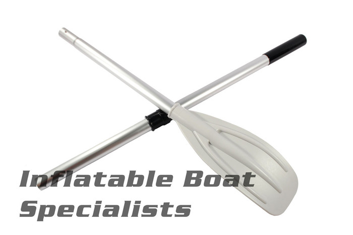 Achilles Inflatable Boat Parts | Oar D2-Type - DC632