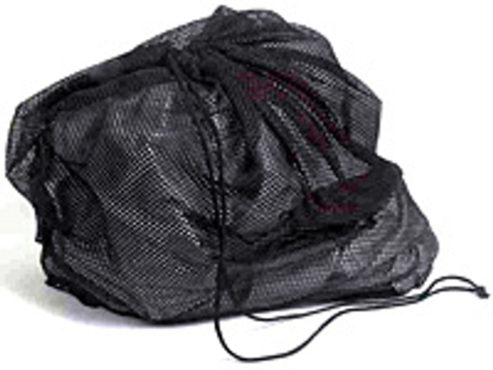 Boat Cover Mesh Storage Bag
