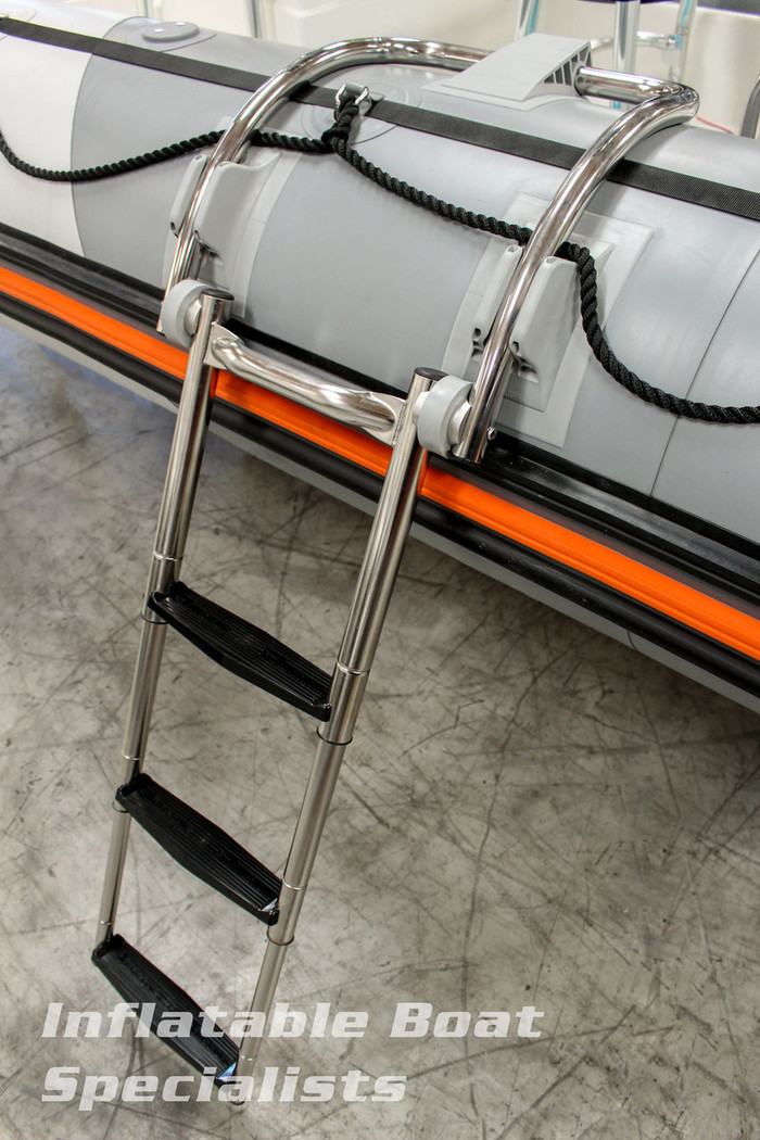 Armstrong RIB Ladder - Small