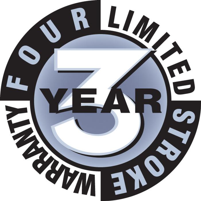 Yamaha Y.E.S. Extended Warranty | 301 - 350 HP
