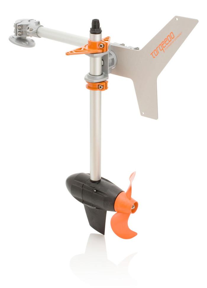 Torqeedo Electric Motor | Ultralight 403