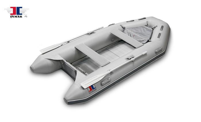 Inmar Tender Aluminum Series | 290-TS 2021