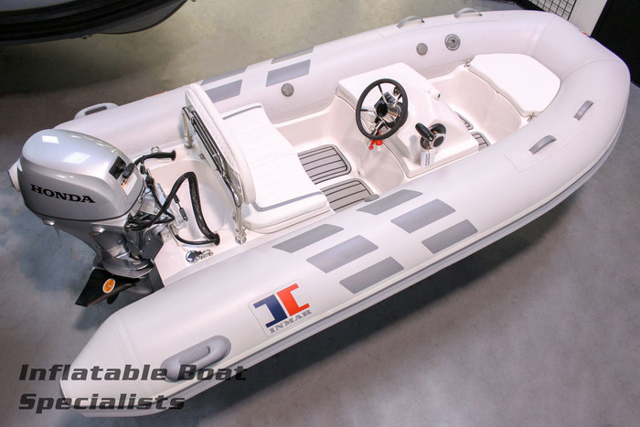 Inmar Yacht Series | 320R-YS 2021 with Honda 20HP Four Stroke