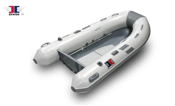 Inmar Aluma-Lite Rigid Inflatable Boat | 280R-AL 2021