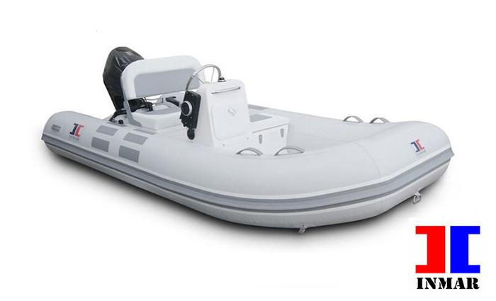 Inmar Yacht Series   360R-YS 2021 with Honda 30HP Four Stroke