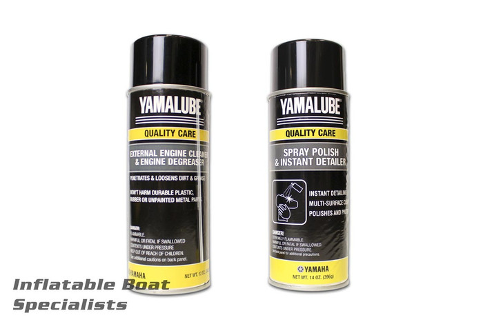 Outboard Cleaning Kit