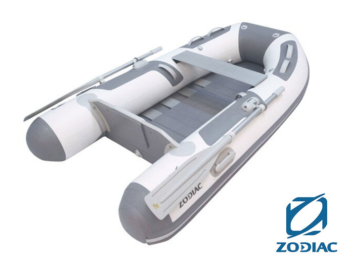 Zodiac Cadet Roll Up Series Inflatable Boat | Cadet 230 RU 2021