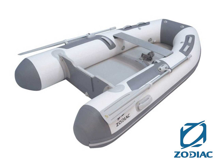 Zodiac Cadet Aero Series Inflatable Boat | Cadet 270 Aero 2021