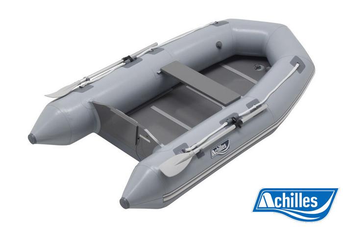 Achilles LEX Series Inflatable Boat | LEX-77 2020