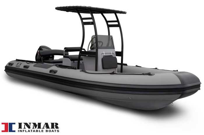 Inmar Large RIB Series | 550R-PT 2021 with 90 HP Outboard Engine