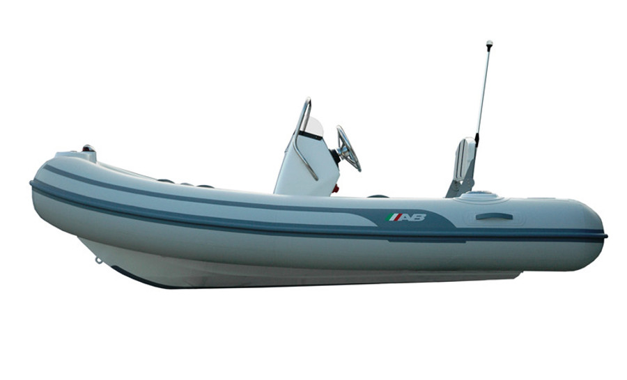AB Alumina Series | 11 ALX 2021 with Outboard Engine